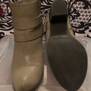 Express Boots